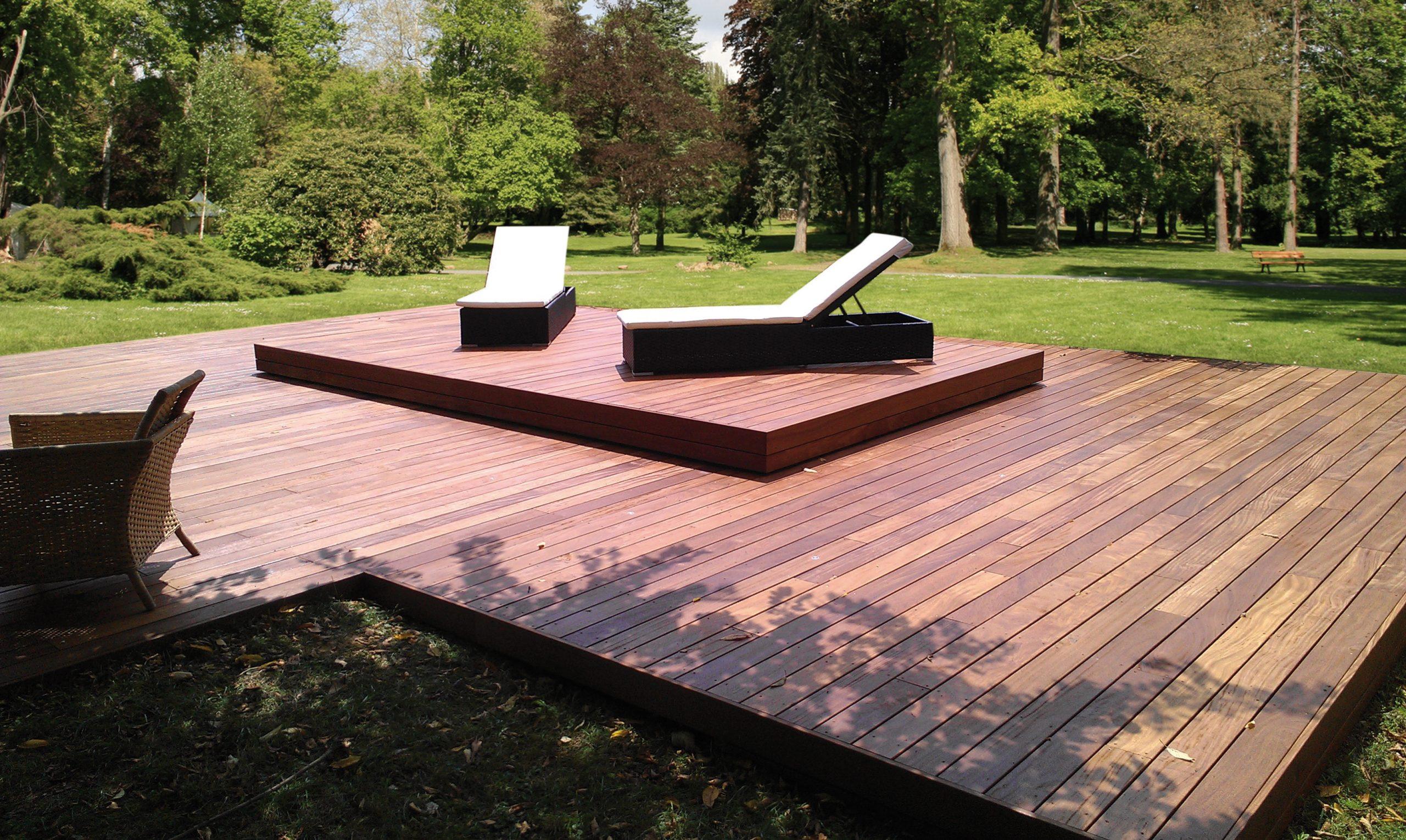Pretty Pool - plancher coulissant ferm+®