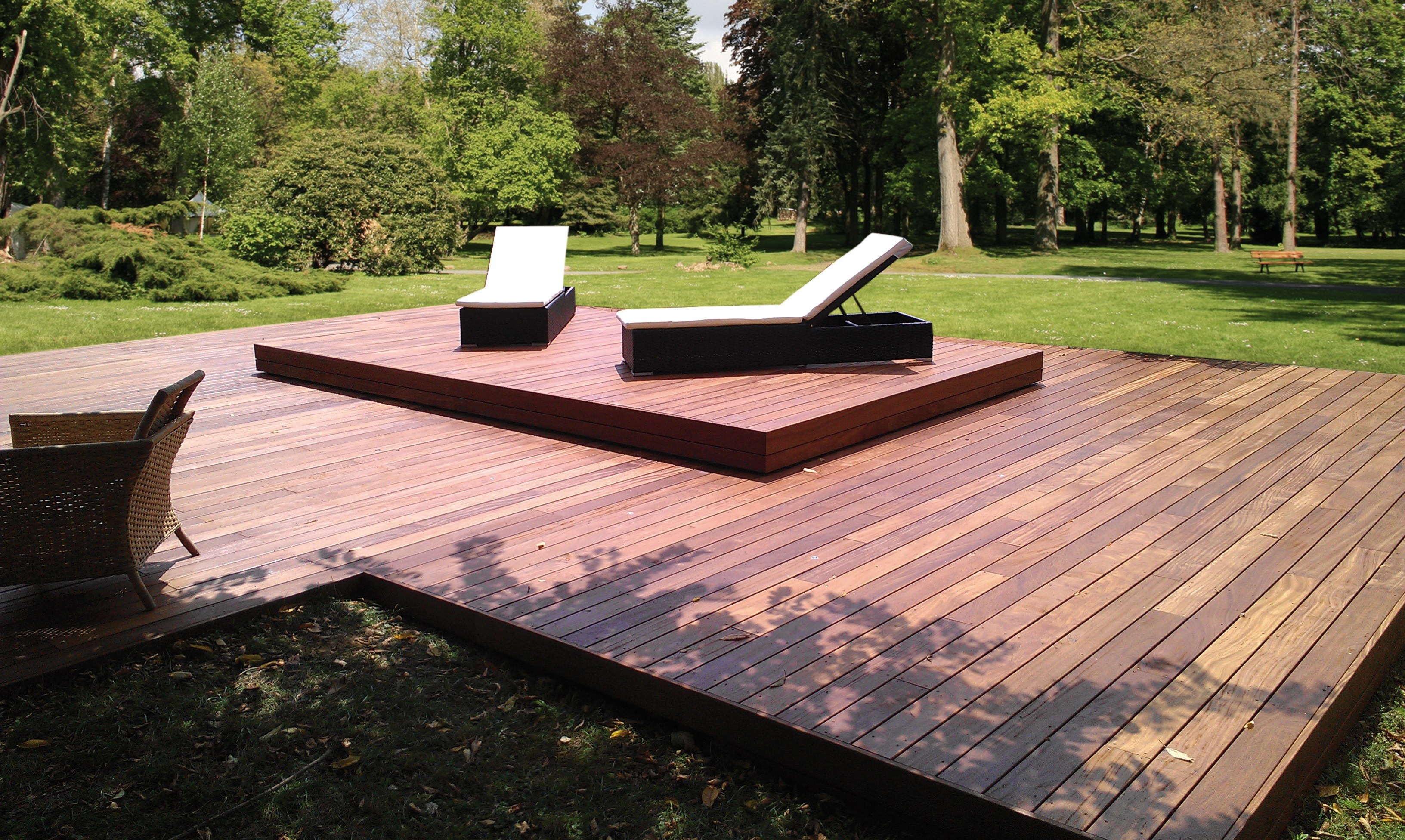 Pretty Pool - plancher coulissant ferm+®